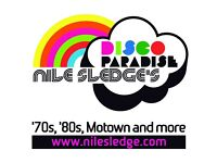 Brighton DJ seeks partner pub in local area to create a monthly dance night, core Motown, 70s & 80s