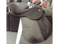 Euro rider saddle for sale