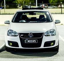 2007 Volkswagen Golf Hatchback Thornlie Gosnells Area Preview