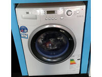 o322 white haier 8kg&5kg 1400spin B rated washer dryer new with manufacturers warranty can deliver