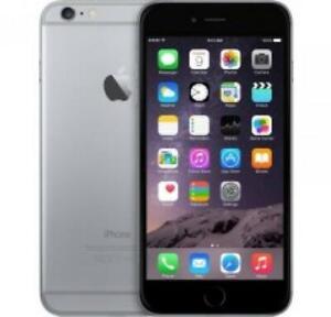 iPhone 6 / 6s/ 6 Plus/ 6s Plus 16gb/ 32gb/ 64gb/ 128gb  Unlocked AZ Wireless AVAILABLE EAST & WEST END of Ottawa!!