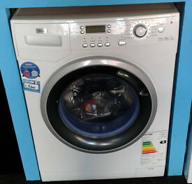 v322 white haier 8kg&5kg 1400spin B rated washer dryer new with manufacturers warranty