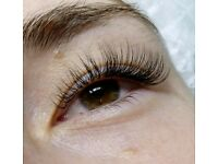 Eyelash Extensions In London
