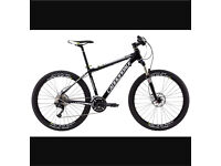 Cannondale SL1 mountain bike L@@k never used.