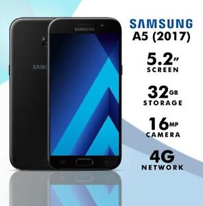 BRAND NEW SEALED SAMSUNG GALAXY A5 32GB UNLOCKED $249 FULL WARRANTY