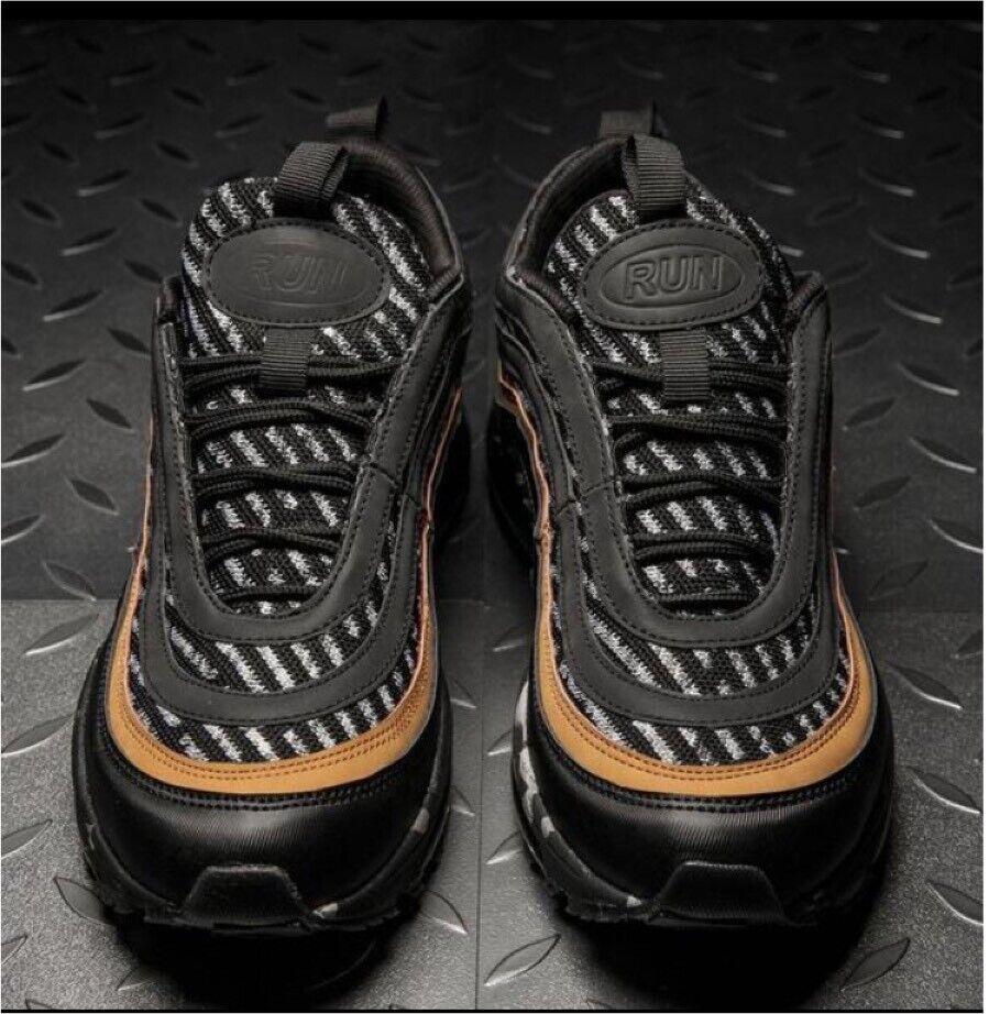 b705b6504 New Trendy Fashion Men Women Fashion running comfortable running shoes