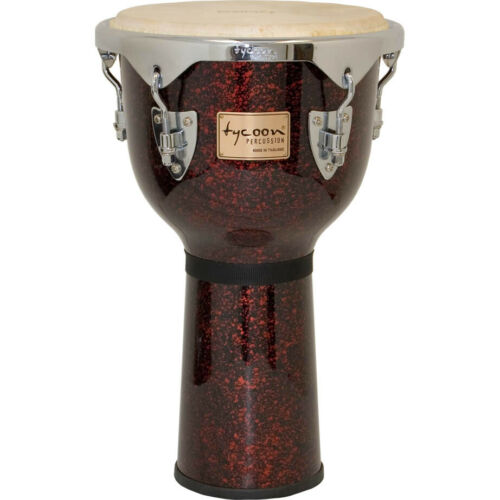 Tycoon Percussion 12