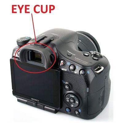 Oeilleton Oculaire compatible FDA-EP11 pour Sony A7 A7R A7S A7II A7S2 A58 A65