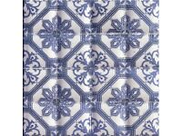 5m² Morino Bumpy 2 Vintage, patterned - Moroccan inspired wall tiles (Delivery Included)
