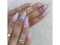 Nails livepool