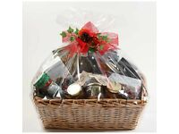 CHRISTMAS HAMPERS FREE TO FAMILIES IN NEED