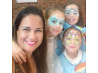 Face Painting ,Entertainers,Machines,Balloons. All for A FUN EVENT !!!