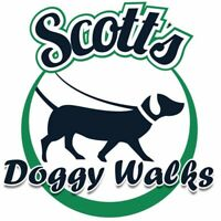 Scott's Doggy Walks