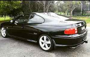 2004 Holden Monaro Coupe Yass Yass Valley Preview
