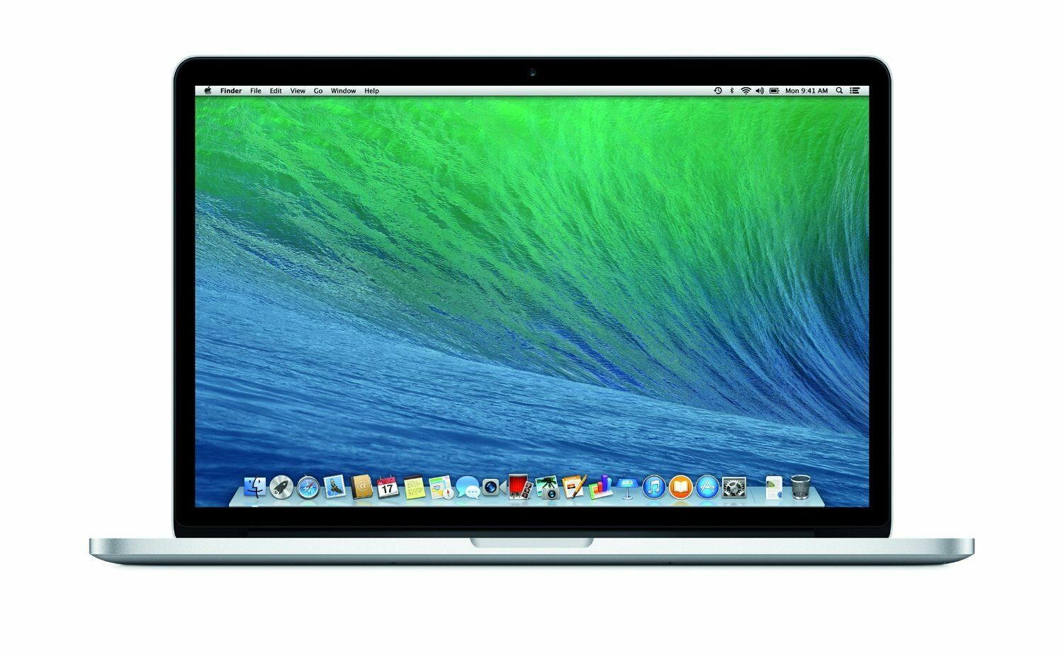 "Apple MacBook Pro 15.4"" Laptop RETINA MGXA2LL/A (2014) - 16GB RAM 256GB SSD"