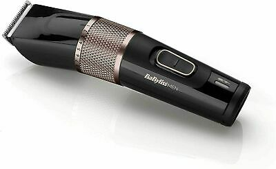 BaByliss MEN E974E Cortapelos Eléctrico Cuchillas Profesionales Grandes de 41mm
