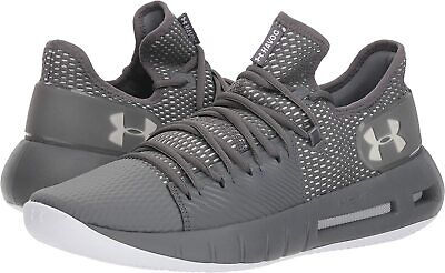 Under Armour Men's HOVR Havoc Low Basketball Shoes, 3020618-101 ( 8 M )