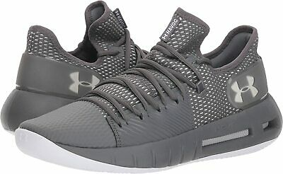 Under Armour Men's HOVR Havoc Low Basketball Shoes, 3020618-101 ( 11 M )