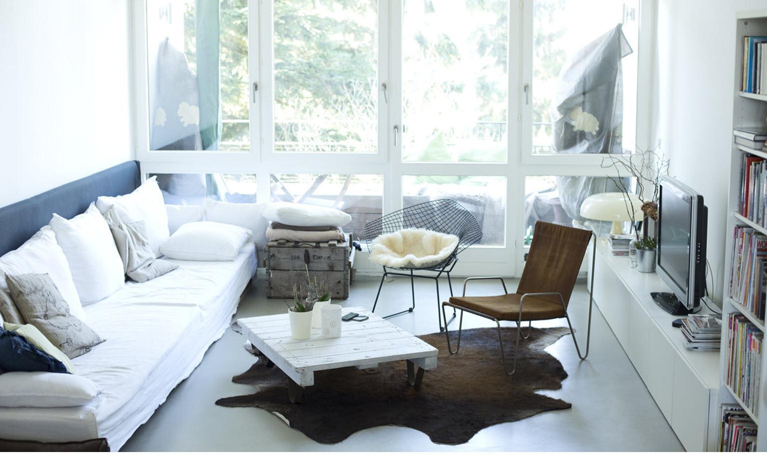 Wohnen im Eames-Style
