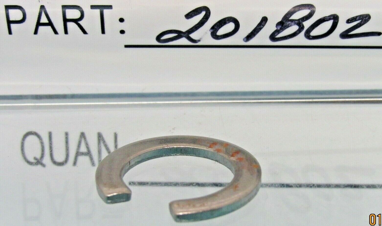 """HEIN WERNER LINCOLN  201802 Retaining Ring  5/8"""" OP 1-1/2 To"""