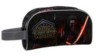 Disney STAR WARS First Order - Vanity / Large Pencil Case - Size: 21.5x12.5x5cm](5 Star Pencil Case)