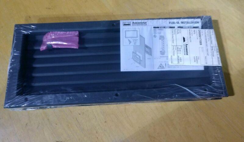 Anemostat FLDL FUSIBLE LINK GRILLE/Door LOUVER 20 x 8