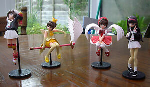 Cardcaptor-Sakura-Japanese-Anime-Figures