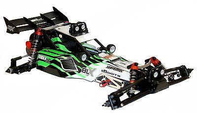 Arrma komplettes Chassis Raider-XL BLX 2WD Desert-Buggy 1:8 - Neuware