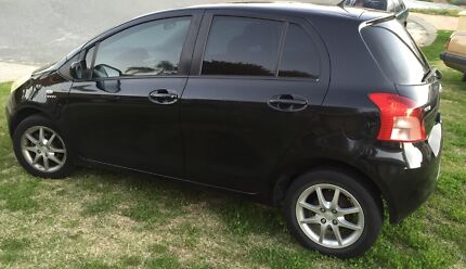 2007 Toyota Yaris Hatchback *Low KM's* Stirling Area Preview