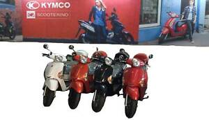 KYMCO Like 200i, 2020 3 years warranty $28 per week for 4 years Homebush Strathfield Area Preview