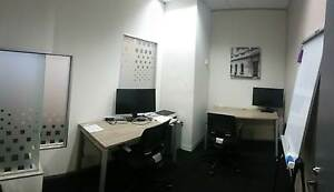 All-inclusive private office in 555 Lonsdale Street West Melbourne Melbourne City Preview