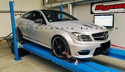 V Max Aufhebung Mercedes W205 C AMG C400 C43 C63 C450 AMG