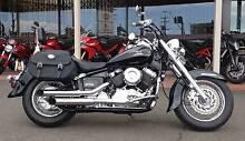 2005 Yamaha V-Star XVS650 Classic Canterbury Boroondara Area Preview