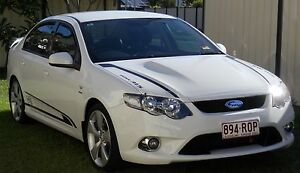 2010 Ford FPV 5.0ltr Supercharged Sedan Tabulam Tenterfield Area Preview
