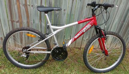 24inch SOUTHERN STAR Bicycle