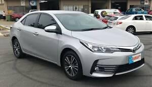 2017 Toyota Corolla SX Automatic Sedan Woodridge Logan Area Preview