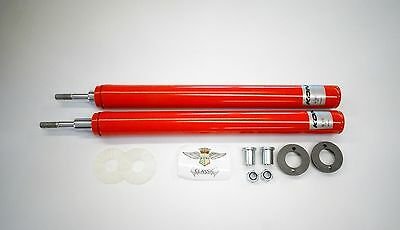 Datsun 240Z 260Z 1970-74 Koni Classic Red Rear Shock Shocks Strut Insert  NEW