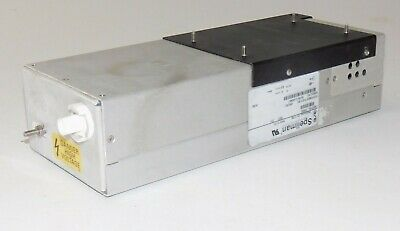 Spellman X3000 24 Volt 4331821 High Voltage Power Supply