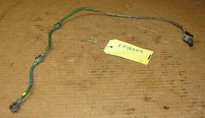 Ch16909 John Deere 1250 Fuel Leak Off Line