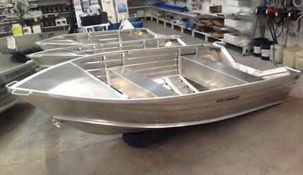 Horizon 375 Angler dinghy