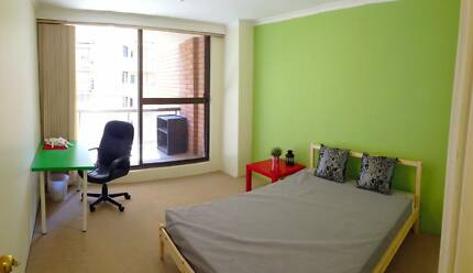 Fully Furnished Double room on Kent St Sydney Sydney City Inner Sydney Preview