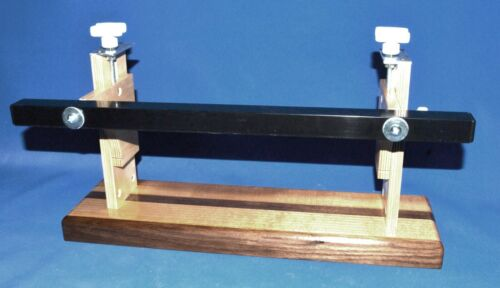 Piano Let Off Regulating Rack Tool Model 1.2 + String Height Gauge