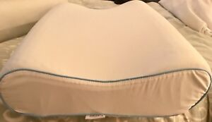 NEW NEVER USED Novaform Memory Foam Contour Pillows w CoolGel