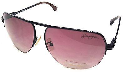NEW AUTHENTIC SEAN JOHN Sunglasses SJ 117 S 001 (Sean John Sunglasses)