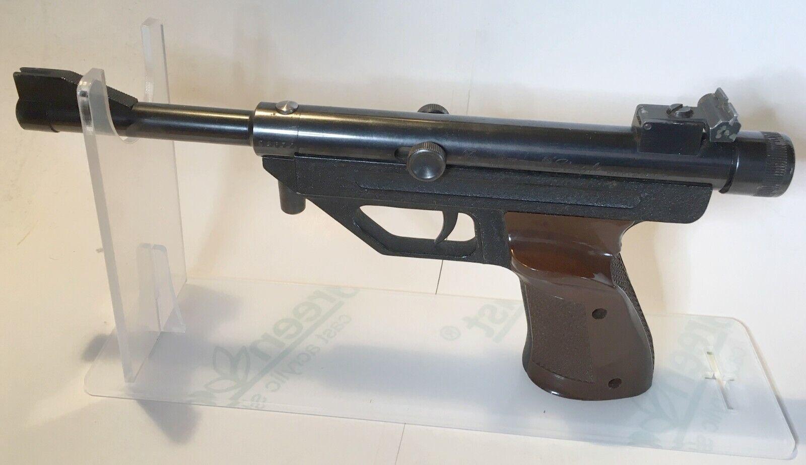 Pistolet a plomb