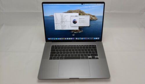 "Apple MacBook Pro 16"" 2019 A2141, Intel i9 2.3GHz 1TB 16GB ..."
