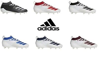 0c899b33bc8b Adidas Mens 2019 Adizero 8.0 Lightest Football Cleats Ever Made All  Colors/Sizes