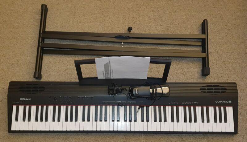 Roland Go88 Digital Piano