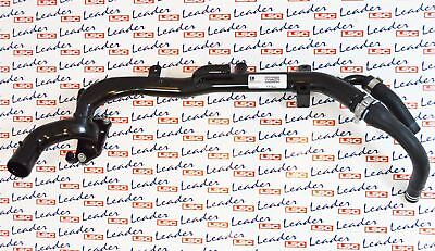 GENUINE Vauxhall ASTRA VECTRA ZAFIRA 1.9 CDTi RADIATOR OUTLET HOSE / PIPE - NEW
