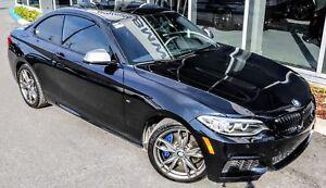 2016 BMW M235i xDrive Série Certifié, Gar. 5 ans Km Illimité*-